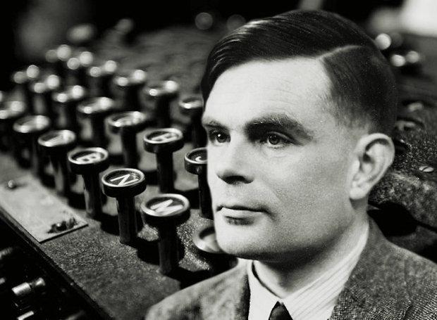Άλαν Τούρινγκ (Alan Turing)