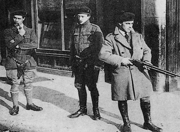 Bloody Sunday (1920)