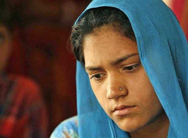 Διεθνής Ημέρα Κοριτσιού