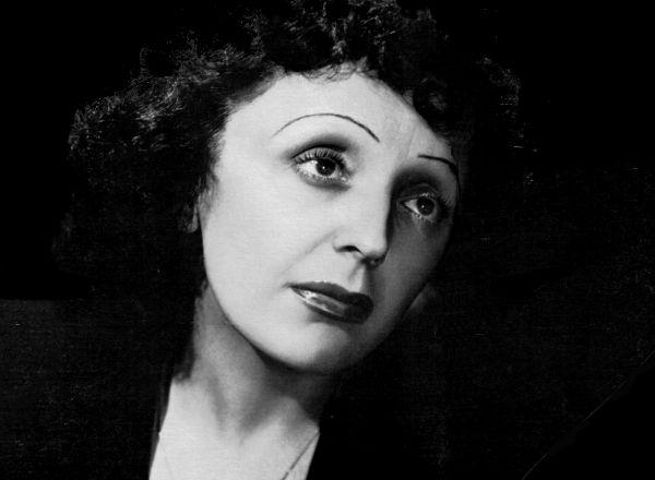 Εντίθ Πιαφ (Edith Piaff)