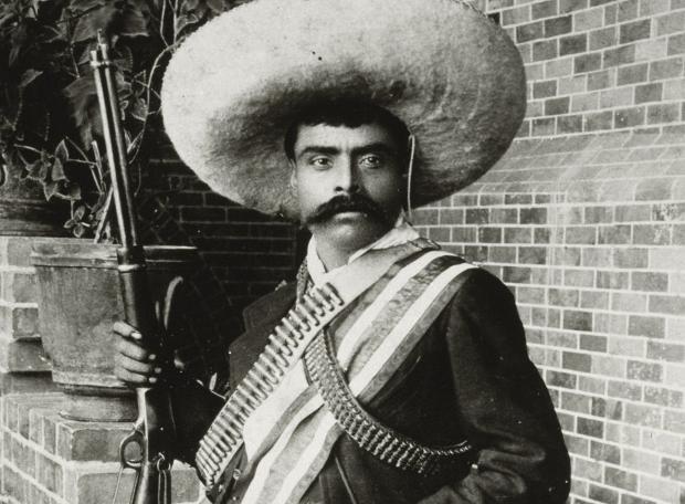 Εμιλιάνο Ζαπάτα (Emiliano Zapata)