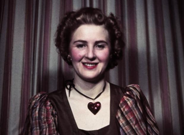 Εύα Μπράουν (Eva Braun)