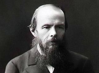 Φιοντόρ Ντοστογιέφσκι