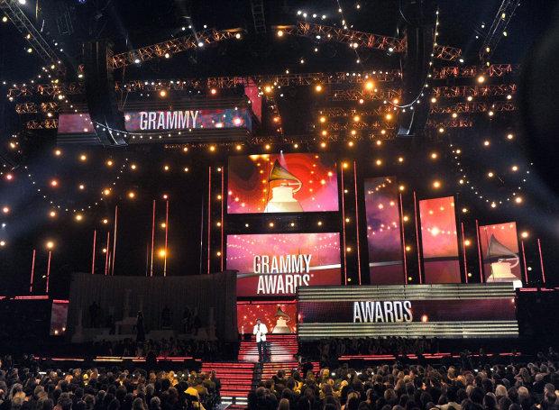 Βραβεία Γκράμι (Grammy Awards)
