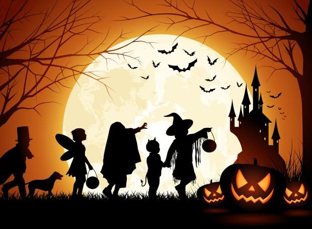 Χάλογουιν (Halloween)