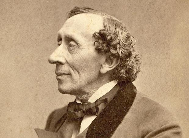 Χανς Κρίστιαν Άντερσεν (Hans Christian Andersen)