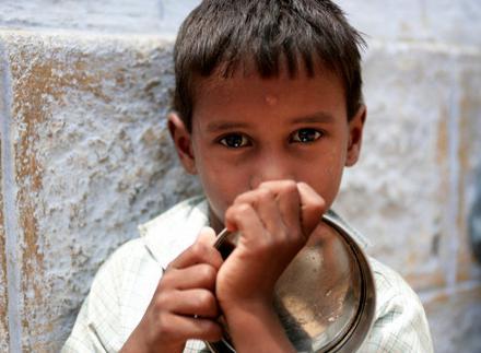 Παγκόσμια Ημέρα για τα Παιδιά του Δρόμου