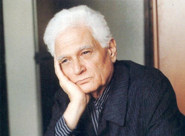 Ζακ Ντεριντά (Jacques Derrida)
