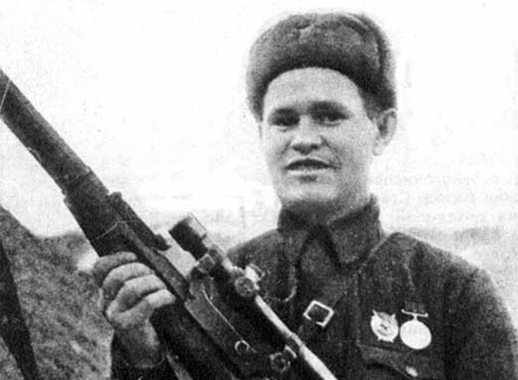 Bασίλι Ζάιτσεφ (Vasily Zaitsev)