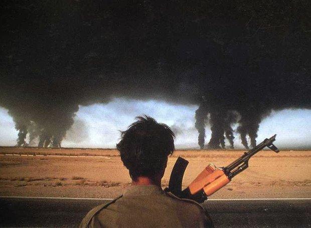 Παγκόσμια Ημέρα για την Παρεμπόδιση της Εκμετάλλευσης του Περιβάλλοντος στον Πόλεμο και τις Ένοπλες Συγκρούσεις