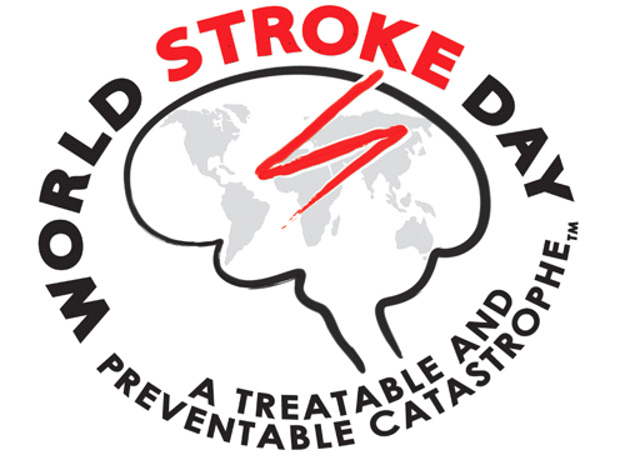 Παγκόσμια Ημέρα κατά των Εγκεφαλικών Επεισοδίων